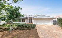 Contemporary, Spacious & Stylish Family Home on 695m2