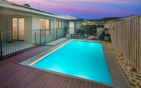 FALL IN LOVE WITH THIS REAL BEAUTY! LIGHT, BRIGHT & SPACIOUS BOASTING STUNNING POOL WITH VIEWS & WIDE SIDE ACCESS FOR VAN/BOAT!