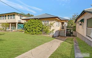 3 BEDROOM HOME ON A LARGE 848m2 ALLOTMENT. $249,000.