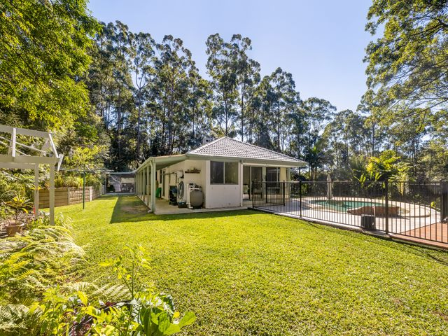 YOUR TRANQUIL ACREAGE HIDEAWAY - SO CLOSE TO THE COAST!