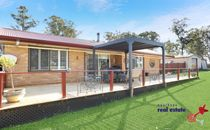 A picturesque hobby farm 8-minutes from Wauchope