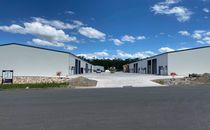 Industrial area Wauchope