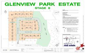 Stage 8 Glenview Park Estate