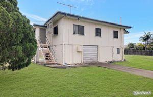 LARGE CORNER ALLOTMENT + HOUSE $219,000.