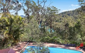 Wilson river views and privacy