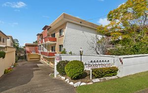 AFFORDABLE  - ONLY $329,000 - TOP FLOOR SPACIOUS 2 BEDROOM UNIT WITH A PRIVATE DECK OVER LOOKING THE CITY LIGHTS AND A LOCKUP GARAGE