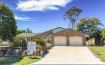 Spacious Family Home on 766m2 - Elevated & Beautiful Street!