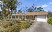 4,538m2 in sought after Riverbreeze Estate