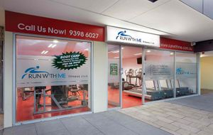 Run With Me 24/7 Fitness franchise opportunities: Flexible membership options Low startup costs! Super Fast Profitability!