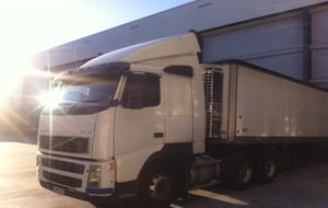 Regional VIC Freight Forwarding & Transport Business For Sale