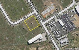 Commercial Land For Sale Prime Position $385,000
