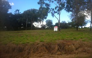 BUILD YOUR DREAM HOME LAND SALE