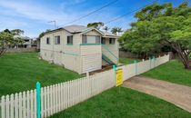 Renovated 3 bedroom home with 2 bedroom granny flat